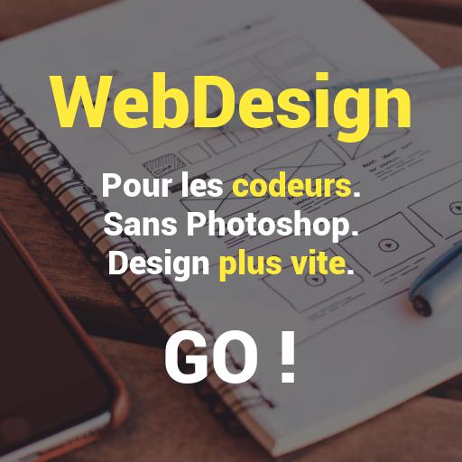 Webdesign pour les codeurs